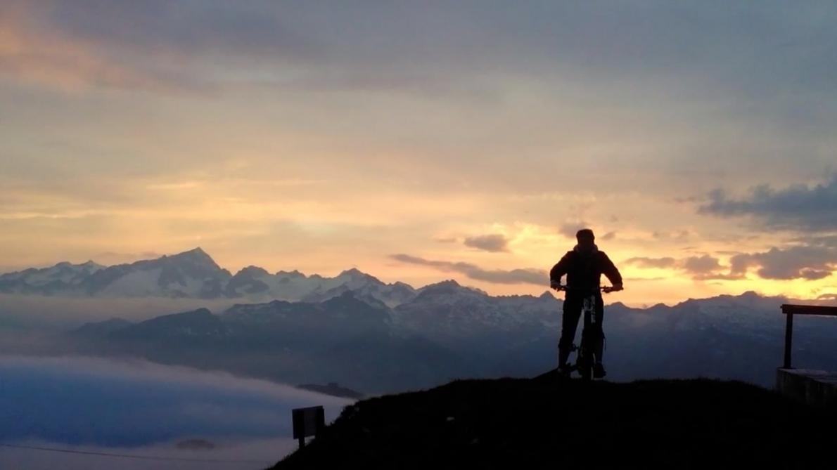 Dolomiti di Brenta expert o country<br/><b>FIT PLUS</b>